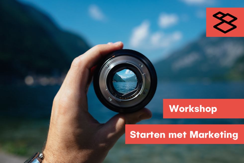 workshop starten met marketing noord-nederland
