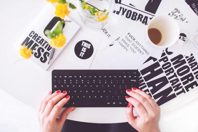 hoe kun je geld verdienen met bloggen