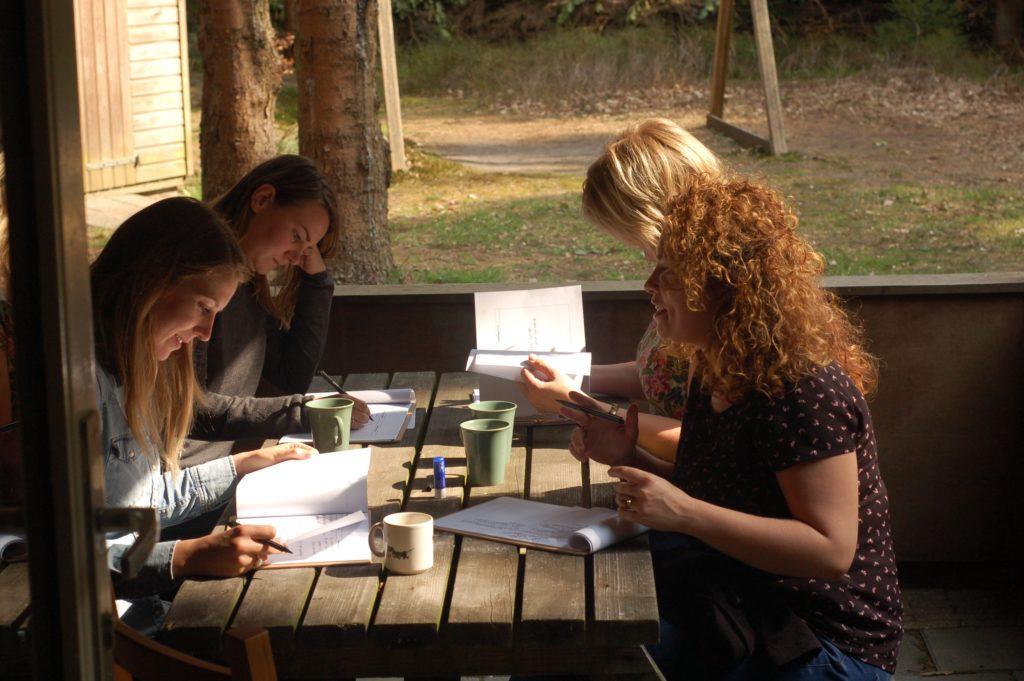 workshop starten met marketing
