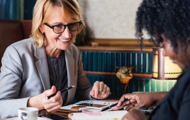 moeilijke gesprekken klantrelaties