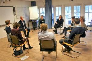 kunst van samenwerken introductie workshop sct